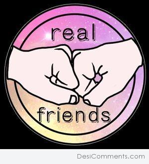 Picture: Real Friends