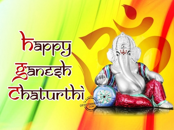 Picture: Happy Ganesh Chaturthi
