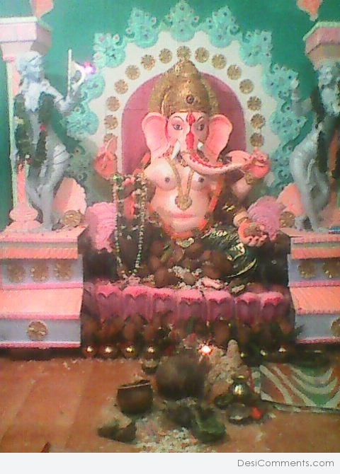 Picture: Photo Of Ganesh