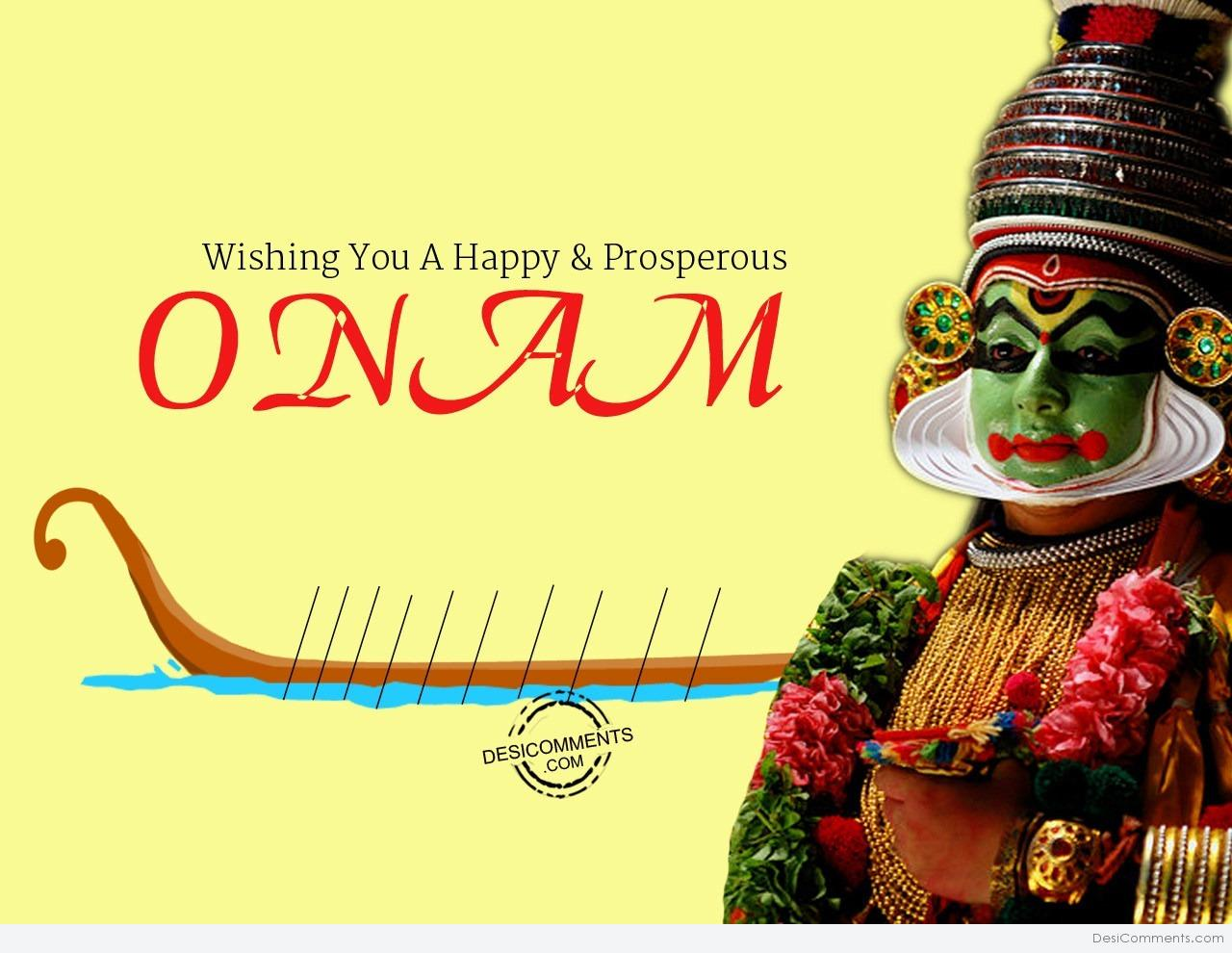 Onam pictures images graphics page 7 picture wishing you a happy onam kristyandbryce Image collections