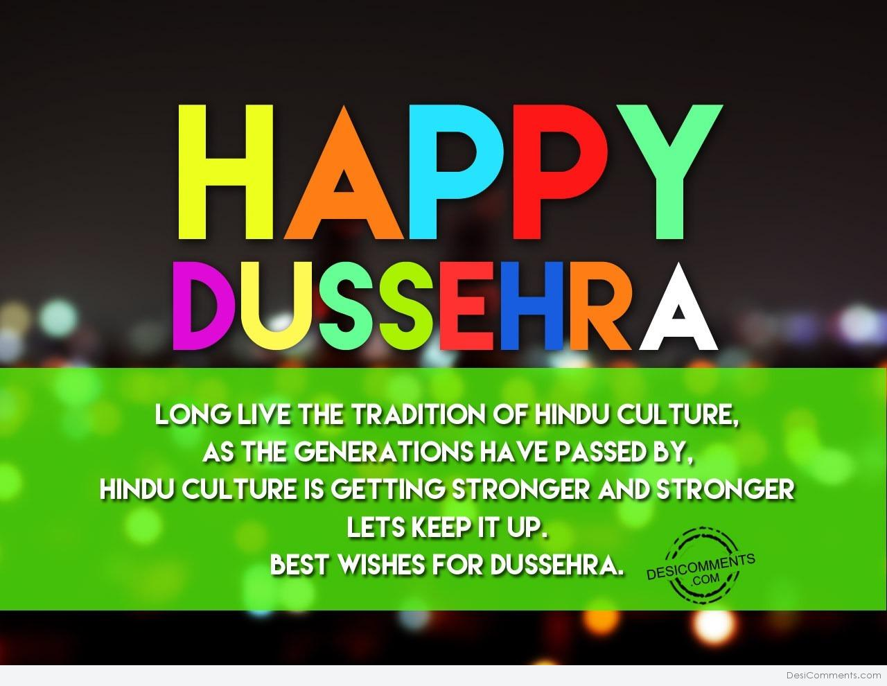 Dussehra pictures images graphics picture long live the traditon of hindu culture happy dussehra m4hsunfo