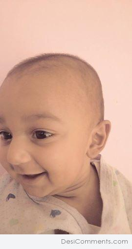 This is my sweet boy Armaan chahal