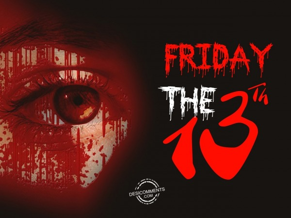 The 13 Friday