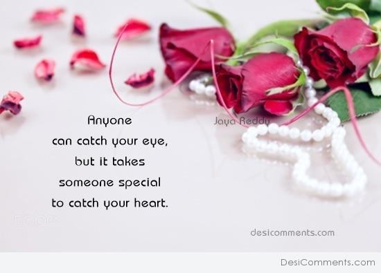 Catch Your Heart