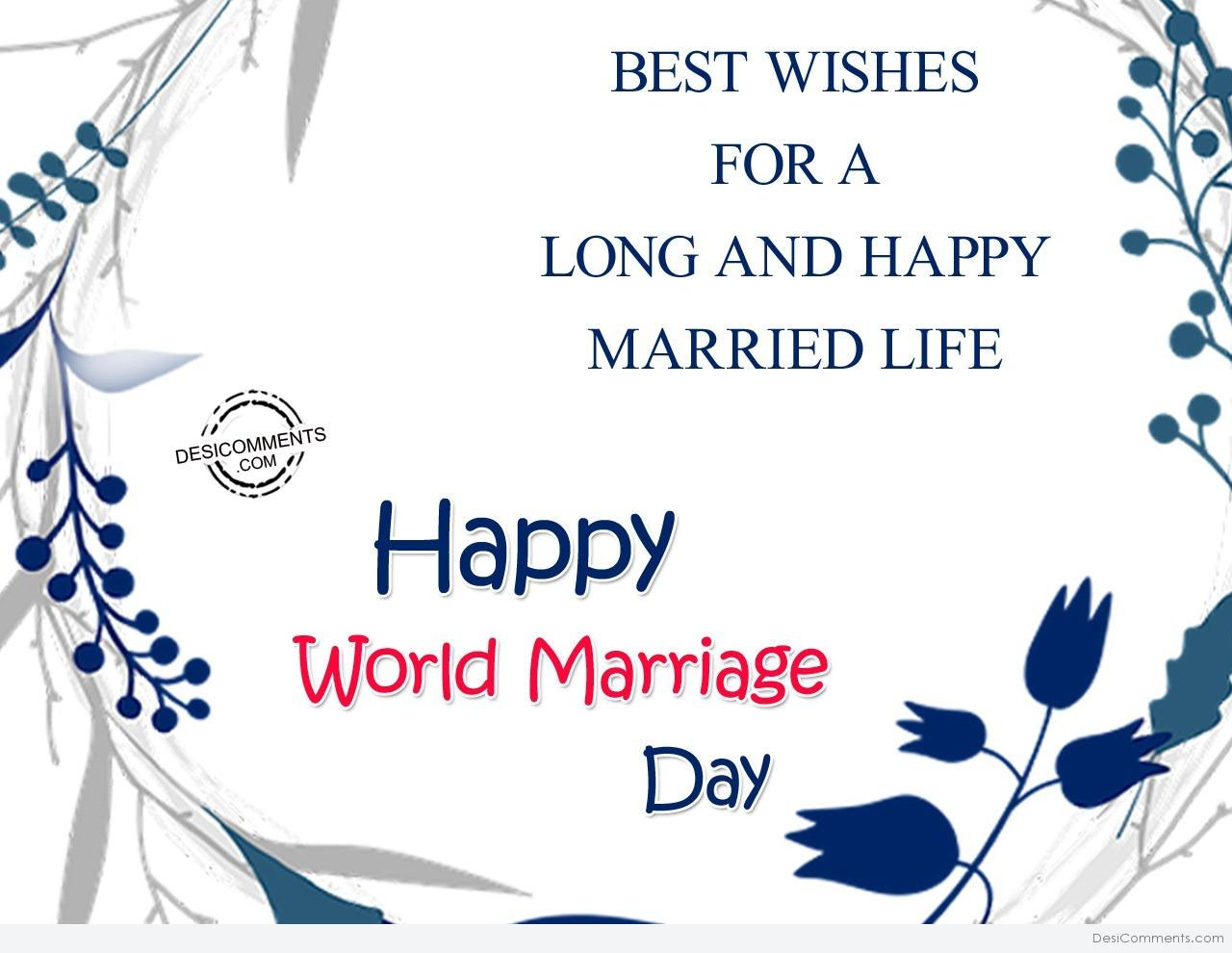 World Marriage Day Pictures Images Graphics