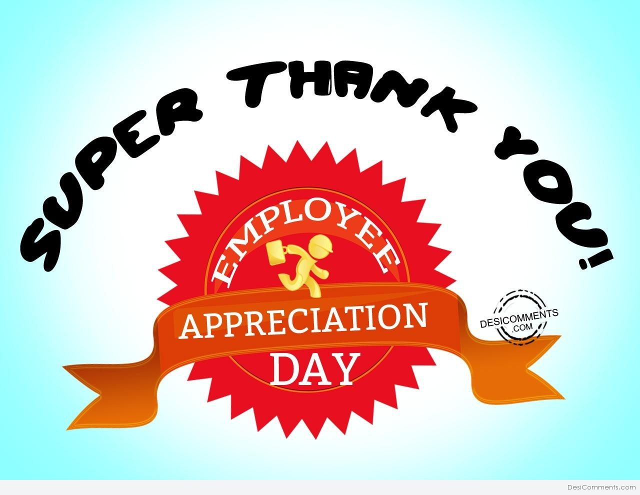 Employee Appreciation Day Pictures, Images, Graphics for ...