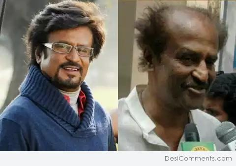 Rajinikanth - Reel Vs Reality