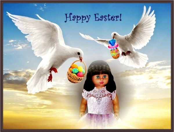 Picture: Happy Easter
