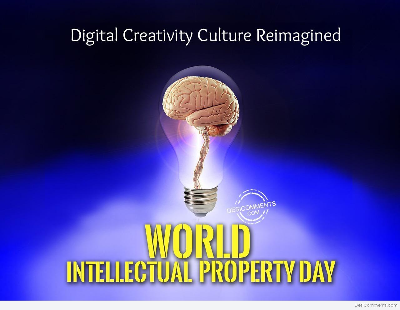 intellectual property in the world of Intellectual property is quickly becoming the most valuable property in the world  recognizing all the ways to protect intellectual property is the first step towards.