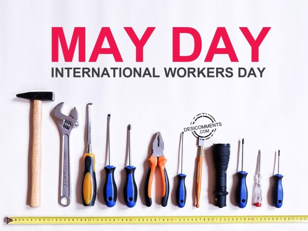 International workers day, May Day