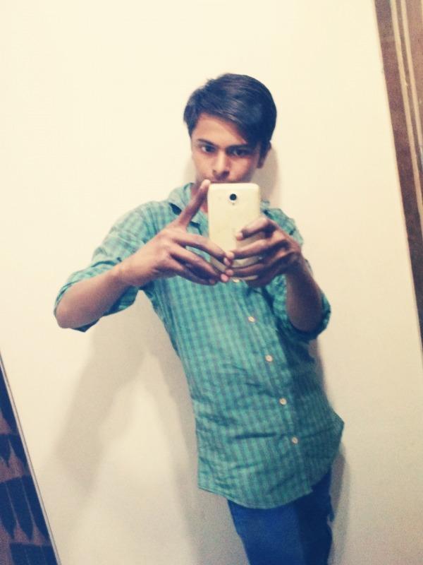 Nishant Parmar