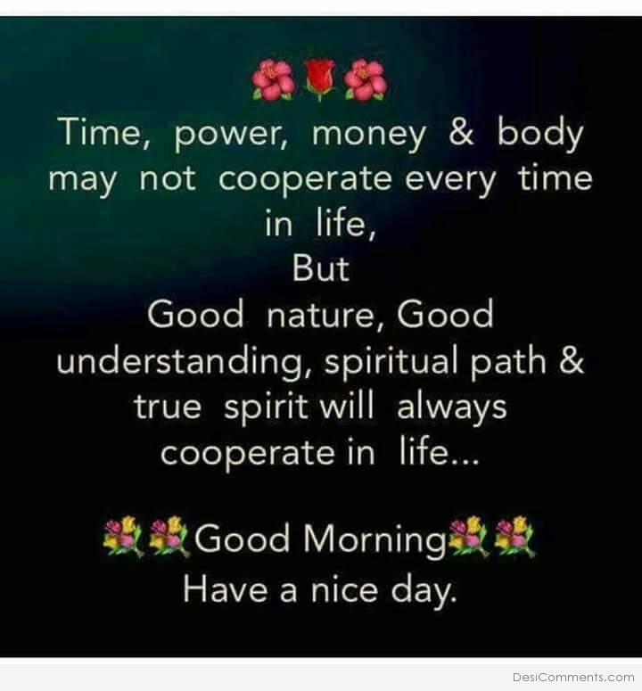 Good Morning Spiritual Quotes Endearing Good Morning Quotes Pictures Images Graphics For Facebook