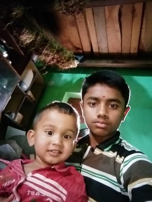 Jhansi reddy