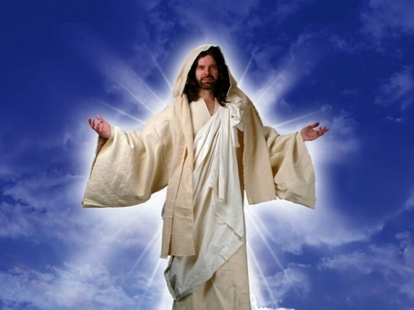Image Of Lord Jesus