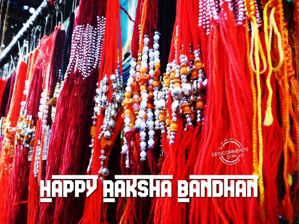 Picture: Best Wishes On Raksha Bandhan