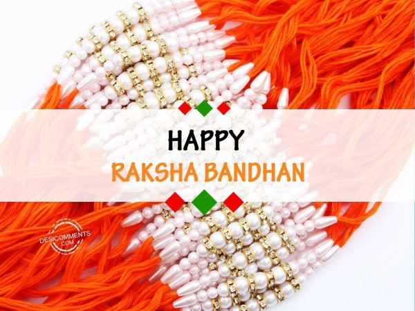 Picture: Happy Raksha Bandhan