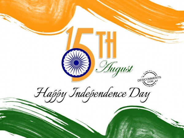 Picture: 15th August Independence Day