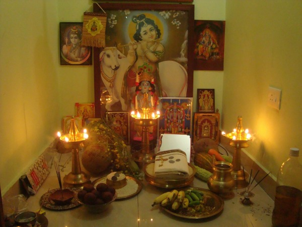 Picture: HAPPY VISHU