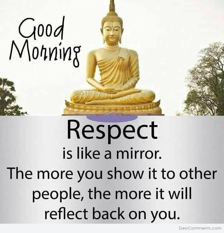 Best Of Buddha Quotes With Good Morning Soaknowledge