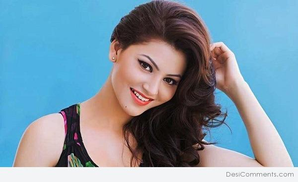Urvashi Rautela Looking Beautiful