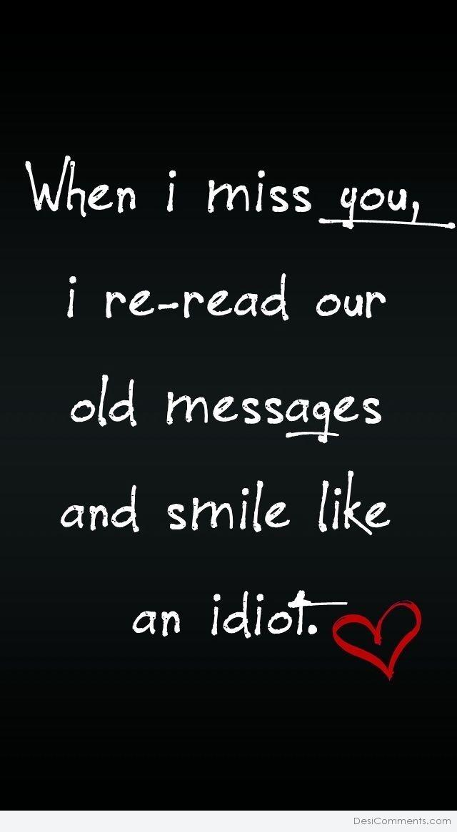 Miss You Pictures Images Graphics
