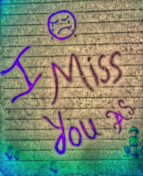 Pic Of Miss You