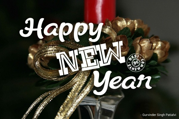 Picture Of Happy New Year