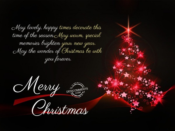 Picture: May happy lovely time is decorate this time of season, Merry Christmas
