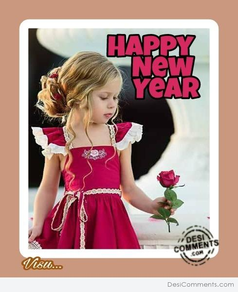 Pic Of Happy New Year