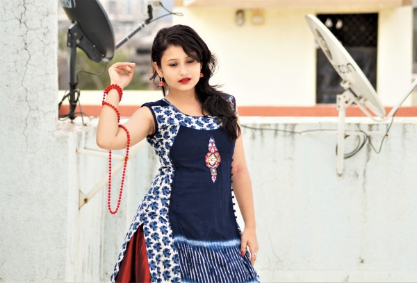 Ankita Rai Looking Cute