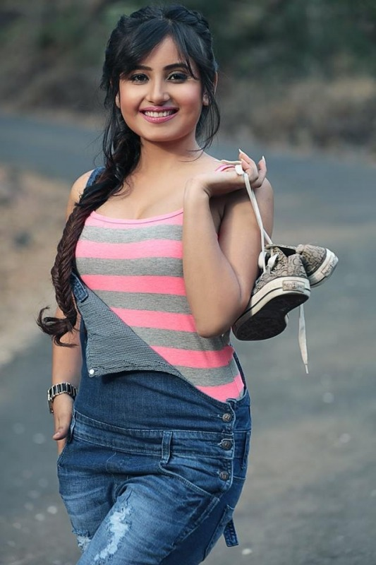 Picture: Ankita Rai Looking Gorgeous
