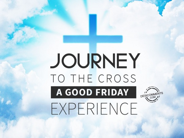 Picture: Journey to the cross