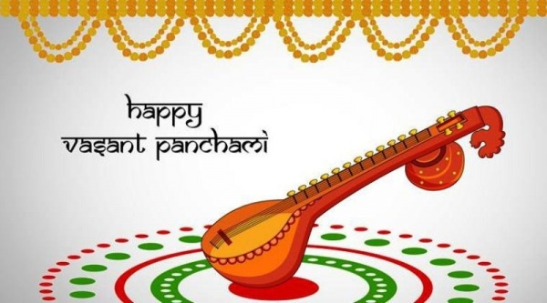 Picture: Happy Basant Panchami