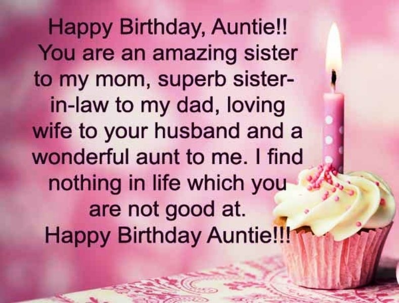 Birthday wishes for aunt pictures images graphics download m4hsunfo