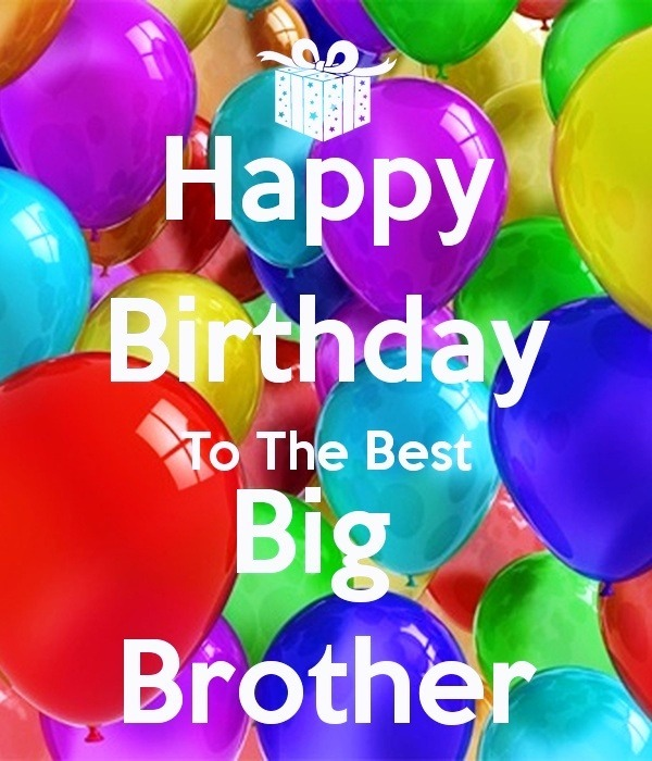 Birthday Wishes For Brother Pictures Images Graphics Page 3