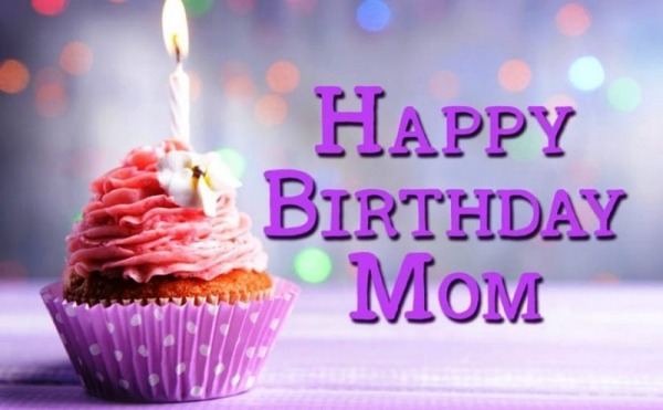 Picture: Happy Birthday Mom Pic
