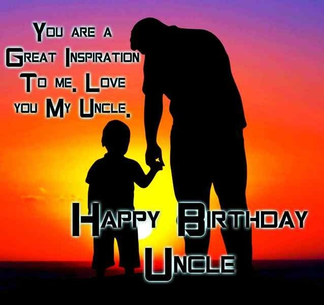 60 Birthday Wishes For Uncle Pictures Images Photos