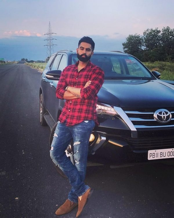 Picture: Handsome Parmish Verma