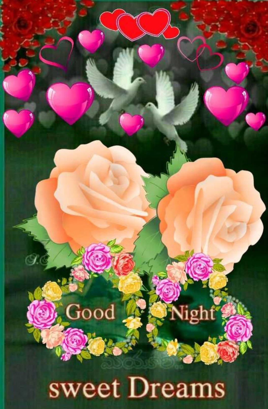 Good Night Pictures Images Graphics Page 11