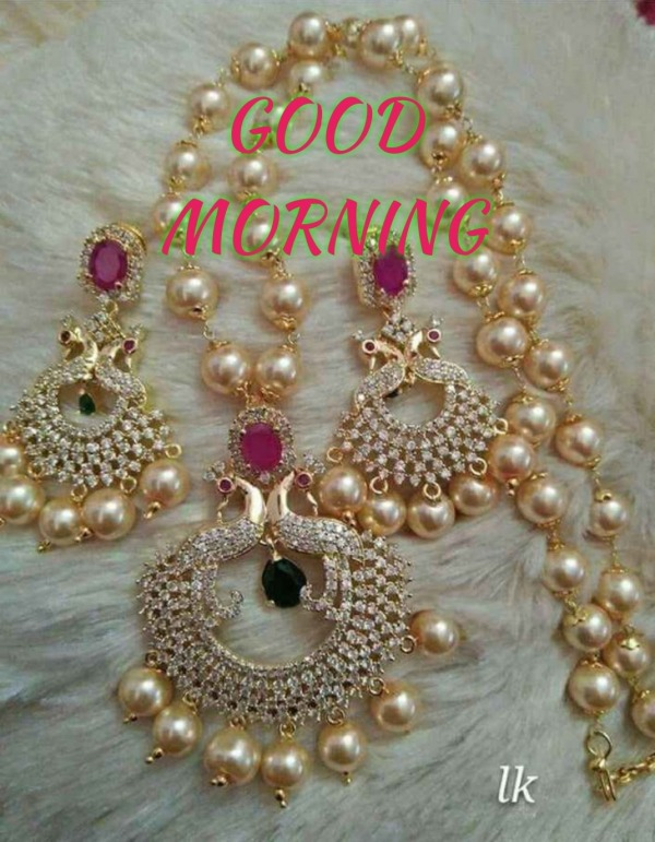 Picture: Beautiful Good Morning