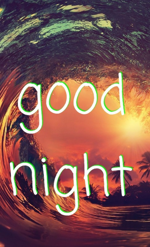 Picture: Perfect Good Night Image