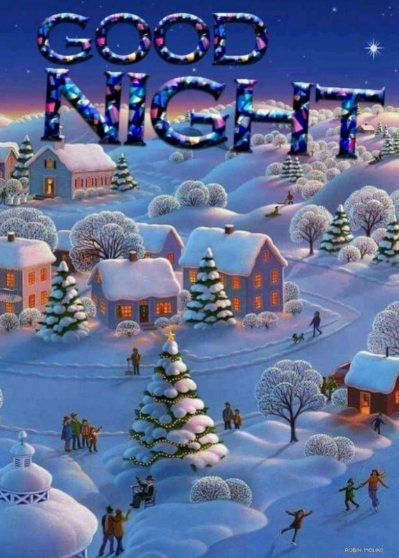 Picture: Awesome Good Night Picture