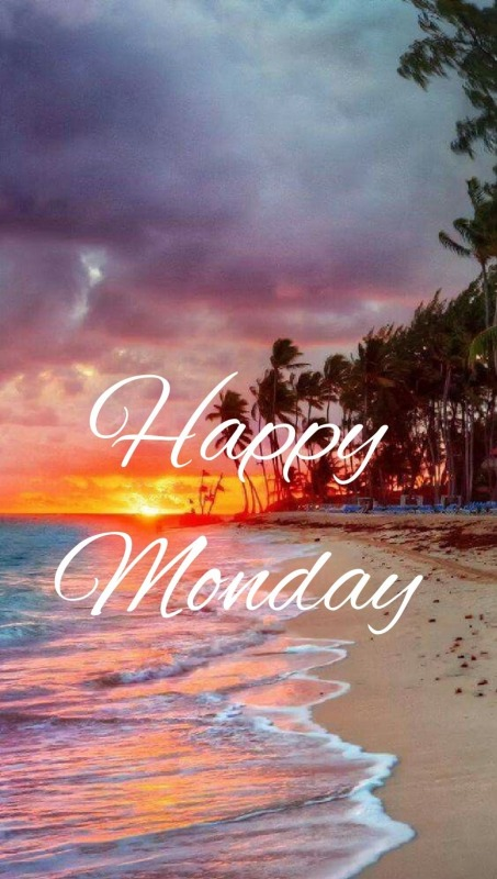 Foto: Happy Monday