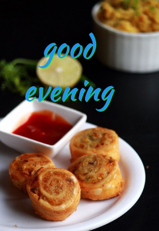 Yummy Good Evening