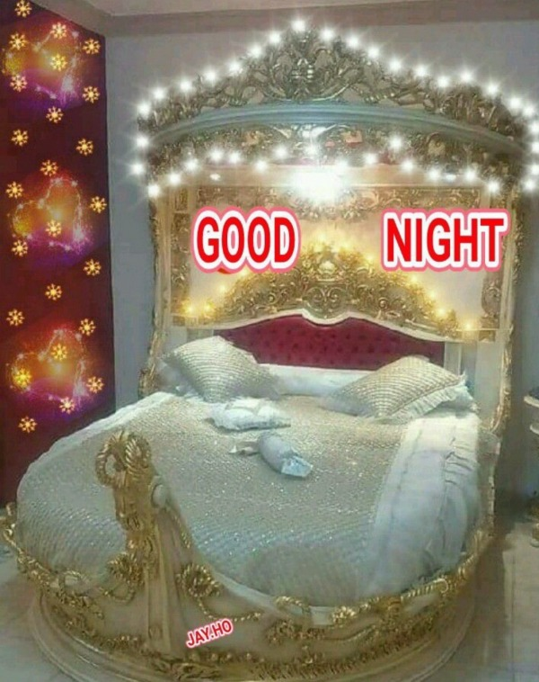 Picture: Wonderful Good Night