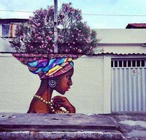 Picture: Wall Painting