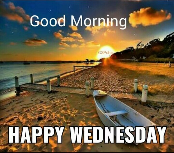 Picture: Hapy Wednesday
