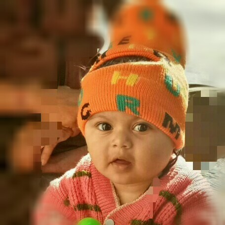 Picture: Cute Baby Image