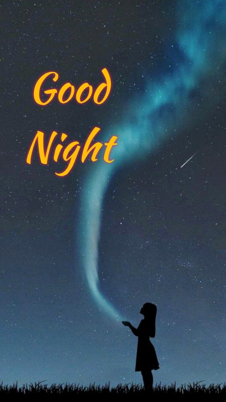 Wonderful Good Night