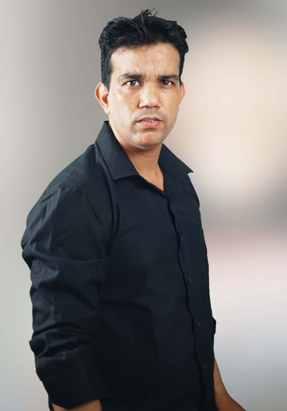 Picture: Pic Of Vijay Mehra